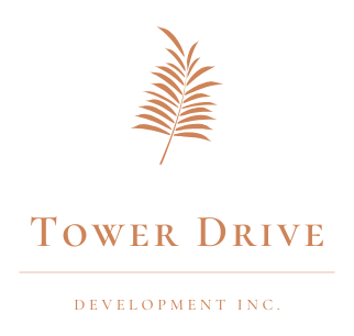 Tower Drive Development Inc Logo